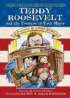 Teddy Roosevelt and the Treasure of Ursa Major (Kennedy Center Presidential Series, the) - Ronald Kidd