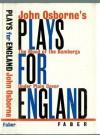 Plays for England - John Osborne