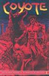 Coyote, Vol. 5 - Steve Englehart, Todd McFarlane