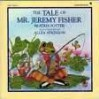 The Tale of Mr. Jeremy Fisher - Beatrix Potter, Allen Atkinson