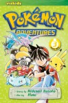 Pokémon Adventures, Volume 3 (Pokémon Adventures) - Hidenori Kusaka