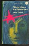 Wings Above the Diamantina - Arthur W. Upfield