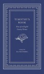 Timothy's Book: Notes of an English Country Tortoise - Verlyn Klinkenborg