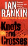 Knots and Crosses - Ian Rankin