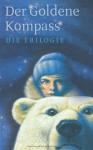 His Dark Materials: Der Goldene Kompass-Schuber, Das Magische Messer, Das Bernstein-Teleskop - Philip Pullman