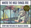 Where the Wild Things Are Holiday Feature Edition - Maurice Sendak