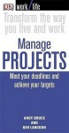 Manage Projects (Work Life) - Ken Langdon, Andy Bruce