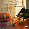 Katzenmusik und Katerstimmung - Elke Heidenreich, Elke Heidenreich, Frank Goosen, Olga Kaminer, Deutschland Random House Audio
