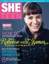 She Teen: Safe Healthy Empowered - Rebecca St. James, Lynda Hunter-Bjorklund