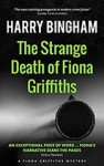 The Strange Death of Fiona Griffiths (Fiona Griffiths Crime Thriller Series) (Volume 3) - Harry Bingham