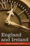England and Ireland - John Stuart Mill