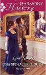 Una sposa per il duca - Lara Temple