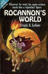 Rocannon's World - Ursula K. Le Guin
