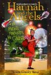 Hannah and the Angels: Panda-monium in China - Linda Lowery Keep