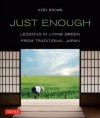 Just Enough - Azby Brown