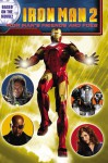 Iron Man 2: Iron Man's Friends and Foes - Lisa Shea, Lisa Shea