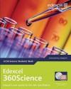 Edexcel Gcse Science - James de Winter, Nigel Saunders