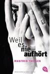 Weil es nie aufhört - Manfred Theisen