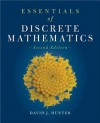 Essentials of Discrete Mathematics - David J Hunter