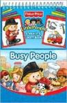 Busy People - Carol Monica