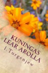 Kuningas Lear Arolla (Finnish Edition) - I.Turgenjew