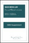 1999 Supplement to Cases and Materials on Mass Media Law - Marc A. Franklin, David A. Anderson
