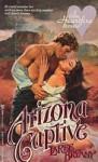 Arizona Captive - Laree Bryant