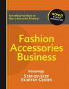 Fashion Accessories - Entrepreneur Press