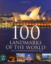 100 Landmarks of the World - Beverley Jollands, Paul Fisher