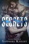 Secrets (Russkaya Mafiya Book 1) - Sapphire Knight, Amanda Pederick