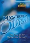 Mysteries In Odyssey #1: Case Of The Mysterious Message - Marshal Younger, Focus on the Family