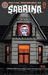 Chilling Adventures of Sabrina #1 - Jack Morelli, Robert Hack, Roberto Aguirre-Sacasa