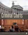 Criminal Courts: A Contemporary Perspective - Craig T. Hemmens, David C. Brody, Cassia C- Spohn