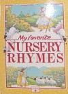 My Favorite Nursery Rhymes - Linda Yeatman, Hilda Offen