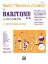 John Kinyon's Basic Training Course, Bk 2: Baritone B.C. - John Kinyon