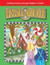 Hansel and Gretel - Dona Herweck Rice