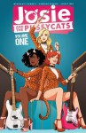 Josie and the Pussycats Vol. 1 - Marguerite Bennett, Cameron DeOrdio, Adurey Mok