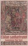 Eddan sankarirunot - Aale Tynni