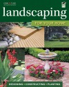 Landscaping for Your Home - Catriona Tudor Erler