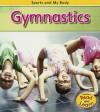 Gymnastics - Catherine Veitch