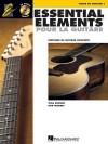 Essential Elements Pour La Guitare 1 (French Edition): Methode de Guitare Complete - Hal Leonard Publishing Company