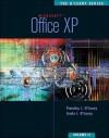 Office XP, Volume II - Timothy J. O'Leary, Linda I. O'Leary
