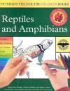 Reptiles and Amphibians - Sarah Anne Hughes, Sarah Anne Hughes, Roger Conant, Robert C. Stebbins