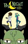 By Night, Vol. 1 - John Allison, Sarah Stern, Christine Larsen
