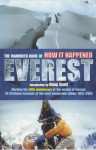 The Mammoth Book Of How It Happened: Everest - Jon E. Lewis