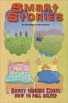 Bonny teaches Corry how to fall asleep (Smart Stories Book 4) - Alan Johnstone, Ierma Burger