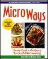 Micro Ways - Jean Anderson