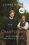 Sidney Chambers and the Perils of the Night (The Grantchester Mysteries) - James Runcie