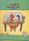 Jolly Phonics Pupil Book 3 in Print Letters - Sara Wernham, Sue Lloyd, Lib Stephen