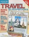 Memory Makers Travel Scrapbooks - Memory Makers Magazine
